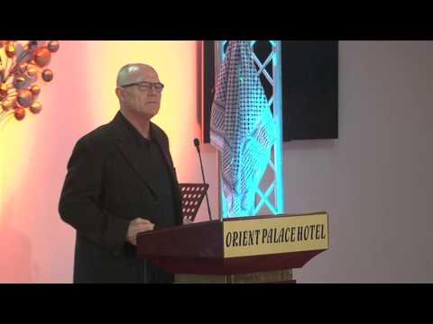 Hank Hanegraaff: A Gospel Response to Christian Zionism