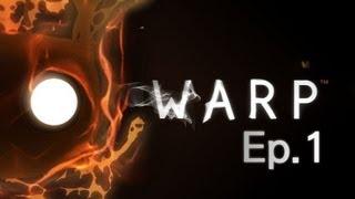 【舞秋風實況】Warp Ep.1 瞬移x爆裂x逃離實驗室