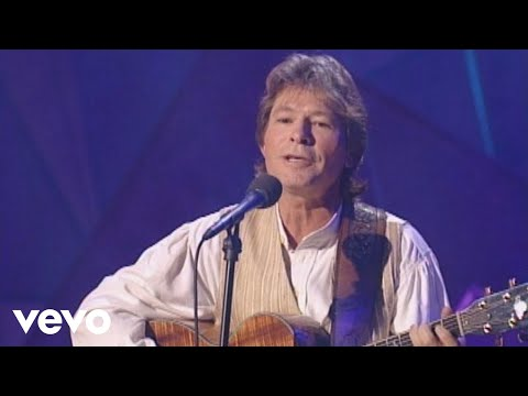 John Denver - Medley: Leaving On A Jet Plane/Goodbye Again (from The Wildlife Concert)
