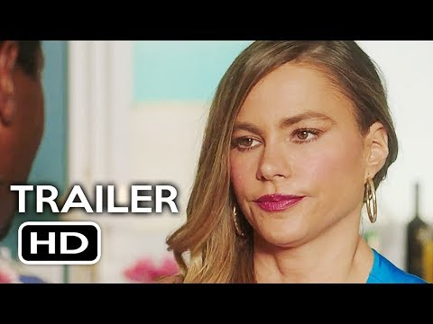 Download Youtube: The Female Brain Official Trailer #1 (2018) Sofía Vergara, Cecily Strong Comedy Movie HD