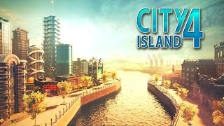 City Island 4: Sim Town Tycoon - Android Gameplay HD