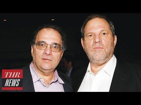 Weinstein Co. Closes Sale to Lantern for $289 Million | THR News