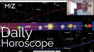 Daily Horoscope | Wednesday January 29th 2020 | True Sidereal Astrology
