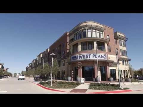 Gorgeous One-Bedroom Apartment at AMLI West Plano - Plano Apartments