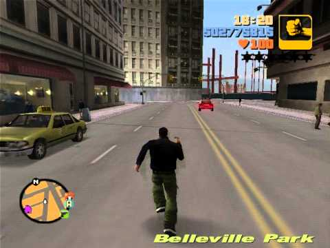 Gta 3 radio commercials only offline for android apk download.