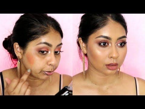 Eid Makeup Tutorial! BRONZE COPPER