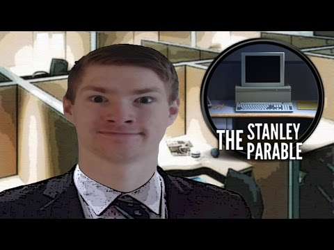 BEST EMPLOYEE EVER! - The Stanley Parable
