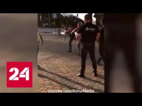 СК опроверг задержание подозреваемого в убийстве Андрея Драчева