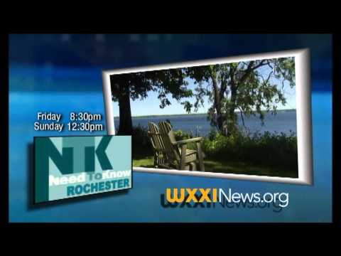 This Week on Need to Know Rochester - 6.7.13
