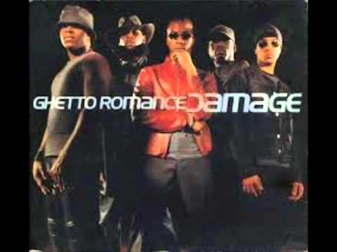 Damage ft. Siamese - Ghetto Romance (Remix)