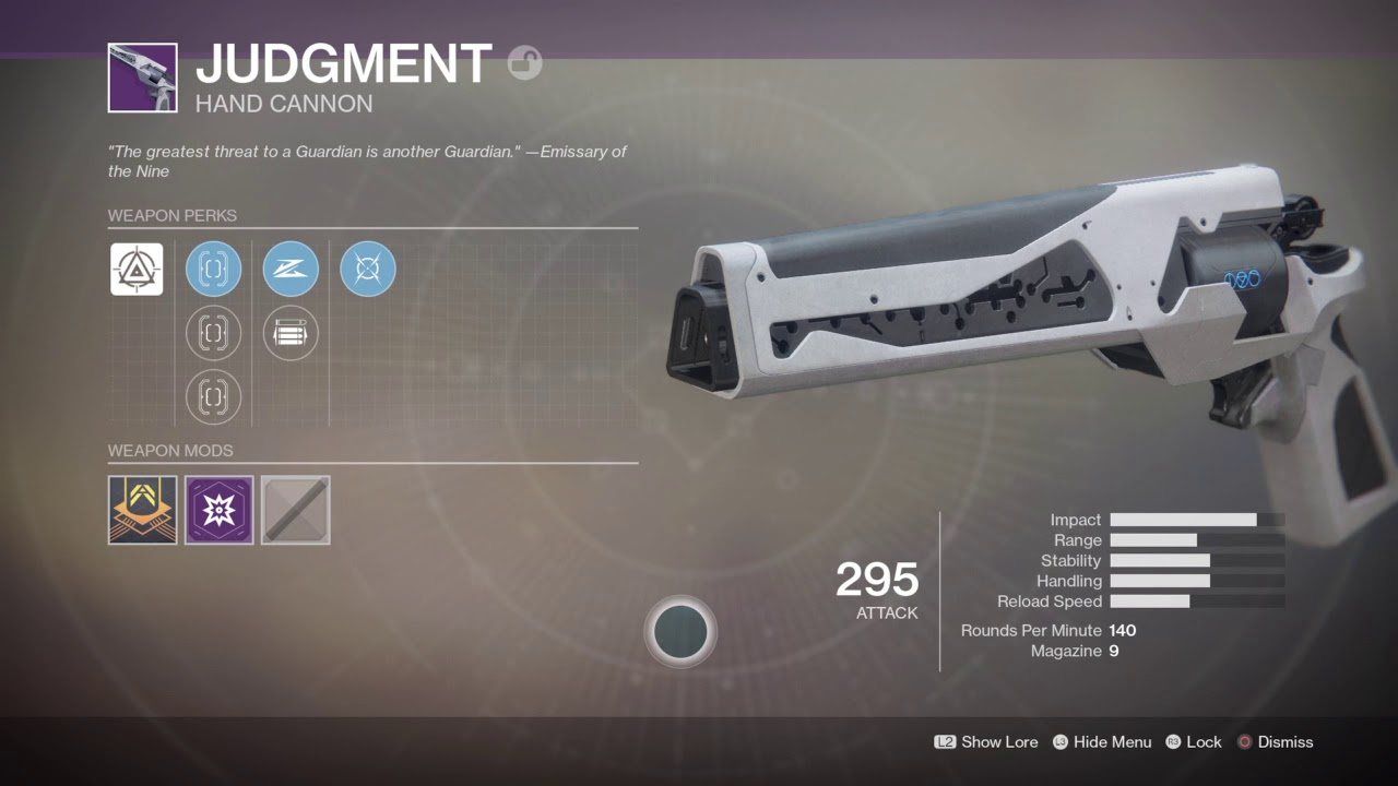 how to get legendary kinetic mods destiny 2