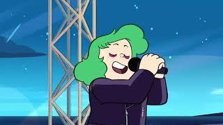 "Steven Universe - ""Let me Ska my Van into your Heart"" - Brazilian Portuguese"