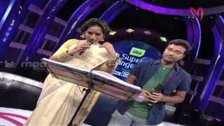 Super Singer 8 Episode - 2 II Srikrishna & Kalpana Performance