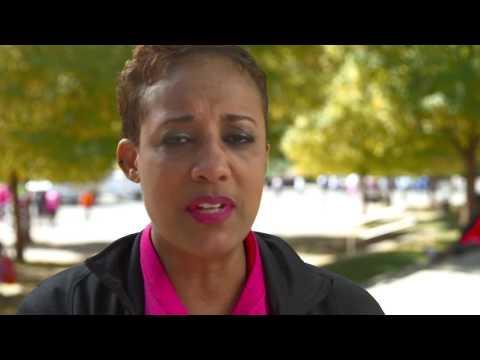 MSABC: Dawne Gee's Story