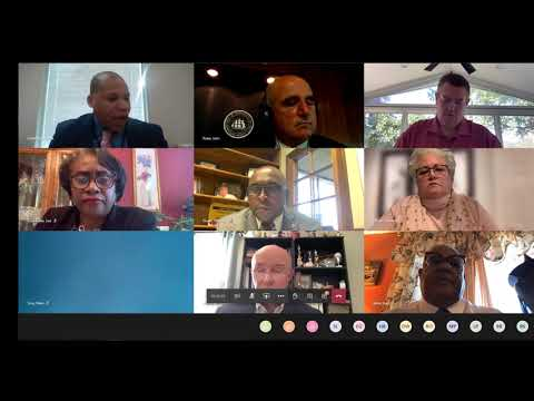 Portsmouth City Council Virtual Meeting September 22, 2020 Portsmouth Virginia