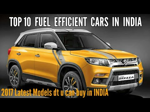 top 10 most fuel efficient cars in india youtube. Black Bedroom Furniture Sets. Home Design Ideas