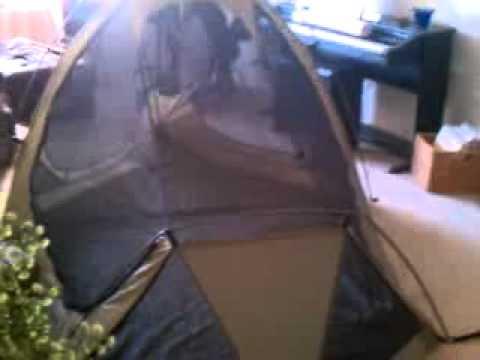 Buffalo Moon Expeditionu0027s Review Eureka Spitfire Tent for Long Riding & Buffalo Moon Expeditionu0027s Review: Eureka Spitfire Tent for Long ...