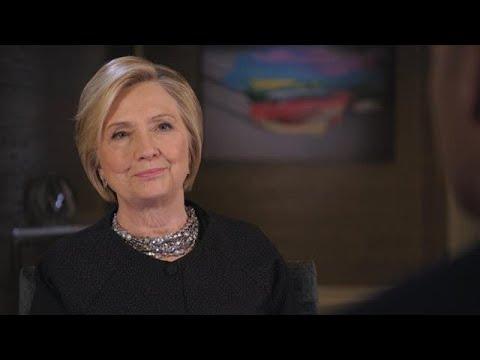 Hillary Clinton: bekijk het hele interview - RTL NIEUWS
