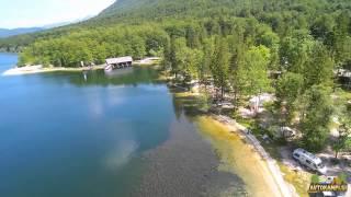 Camping Zlatorog - Bohinj -www.avtokampi.si