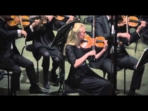 Vaughan Williams - Symphony No.2 'A London Symphony'