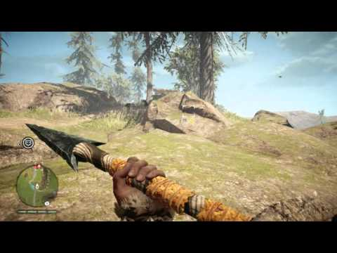 far cry primal weapons upgrades