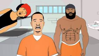 t.i. goes to jail