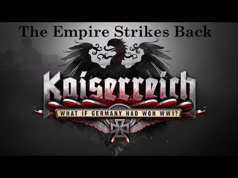 Kaiserreich   Dominion of Canada   Hearts of Iron 4   Ep. 5