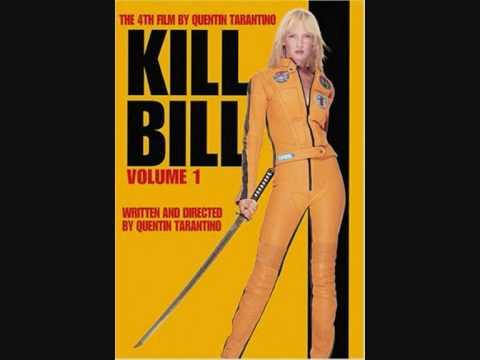 Death Rides A Horse Theme  Kill Bill: Vol 1 Ennio Morricone