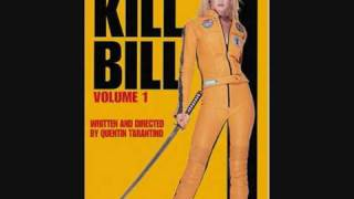 Death Rides A Horse Theme - Kill Bill: Vol. 1 (Ennio Morricone)