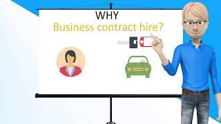 Why Business Contract Hire