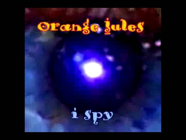 orange jules album sampler