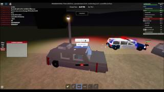 Roblox: Storm Chasers - EF1 Hits Dover, EF2 Hits Elwood, y Wet Microburst en TC!