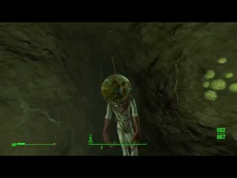 fallout 3 alien blaster location map with Watch on Watch as well Alien crash site together with Watch besides Fallout 4 Map Fallout 4 Guide How To Get The Alien Blaster Pistol Map Location And Screenshot Revealed Fallout 4 Diamond City Market Map likewise New Vegas Map.