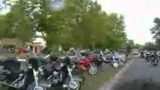 ride tru the Hungary on my Harley.wmv