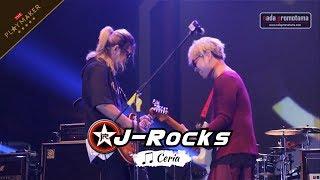 Gambar cover CERIA | J-ROCKS [Live Konser THE PLAYMAKER After Hour Music CIMAHI 22 JULI 2017]