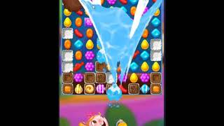 Candy Crush Friends Saga Level 40 - NO BOOSTERS 👩‍👧‍👦 | SKILLGAMING ✔️