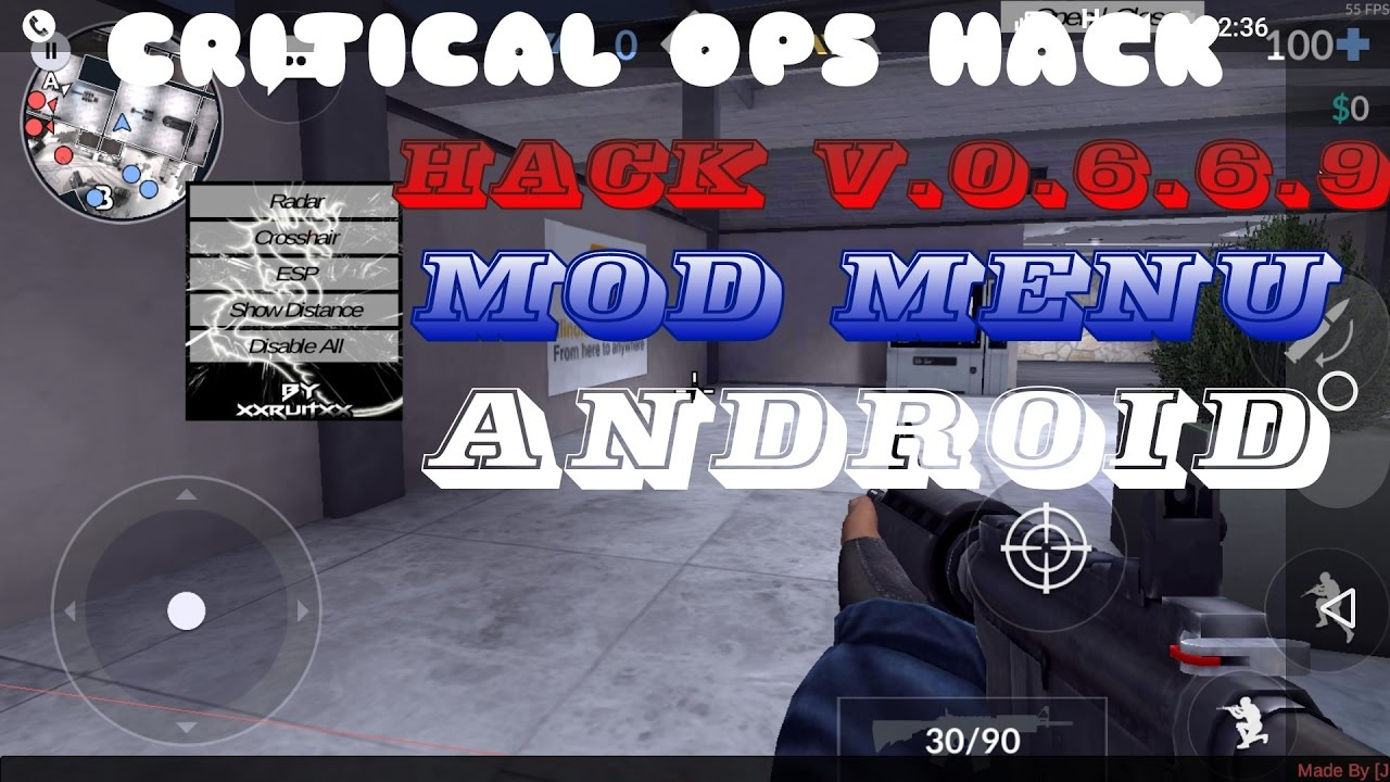 The Most Influential People In The Critical Ops Hack Industry maxresdefault