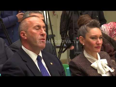 Erdogan perseri kunder kryeministrit Haradinaj - 01.04.2018 - Klan Kosova