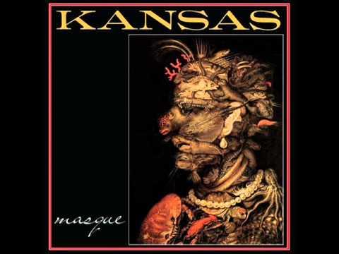 Kansas - Icarus - Borne on Wings of Steel
