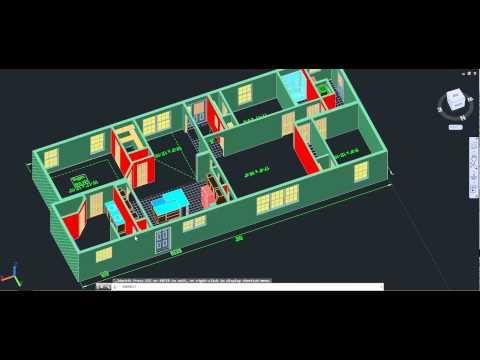 Next Flex Modular Ranch HR280A
