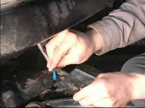 How to Replace Fog Lights : How to Connect the Wiring on New Fog Lights  YouTube