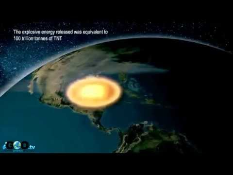 Dinosaurs Extinction: Causes and Concerns (Education) [igeoVision]