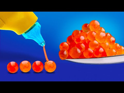 27 DIY FOODS || UNBELIEVABLE FOOD HACKS ANS KITCHEN TRICKS