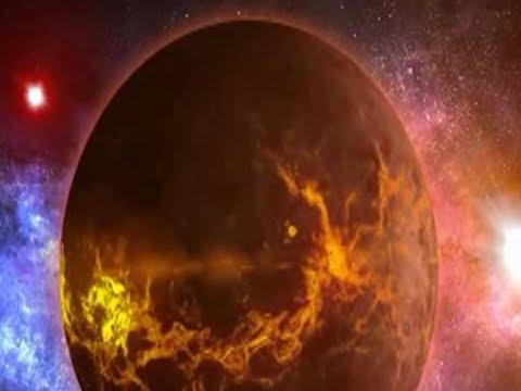 Нубиру - загадъчната планета в Слънчевата система