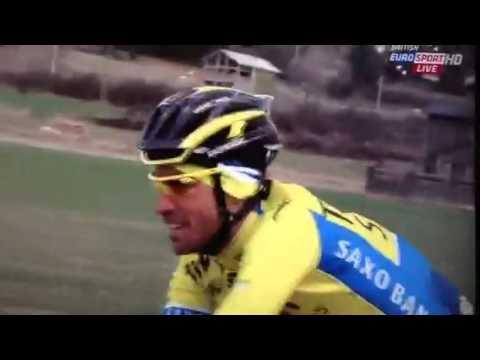 Volta a Catalunya stage 2