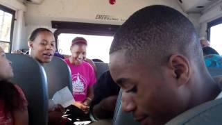 Video School bus Rap battles/ Freestyles? Day 2 download MP3, 3GP, MP4, WEBM, AVI, FLV Oktober 2018