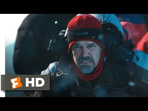 Everest (2015) - Across the Chasm Scene (1/10)   Movieclips