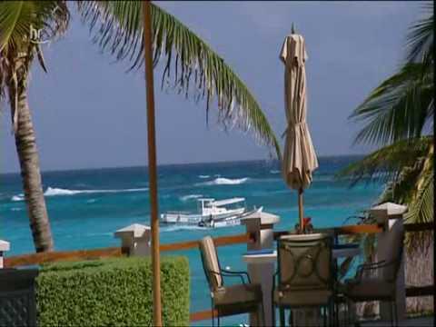 Mexikos Halbinsel Yucatan