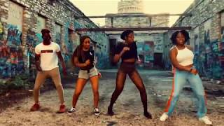 vuclip Bisa kdei Asew Dance video By Afro explosion  - (Kansas, USA)