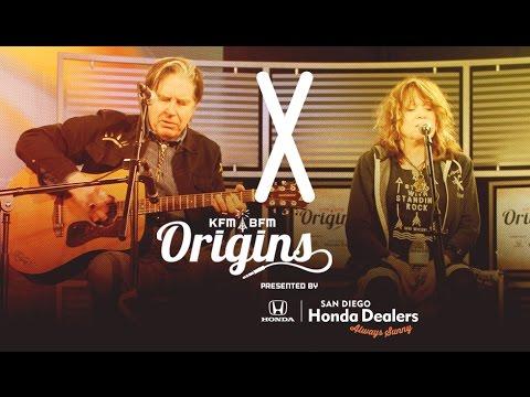 KFM-BFM Origins: X